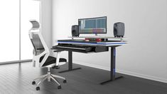 Best Xtreme Desks | The Desk you Deserve - StudioDesk