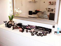 one studio. makeup studio in Cracow www.theonestudio.tumblr.com