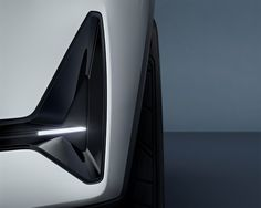 Volvo Concept 40.2 detail