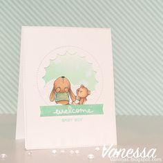 Vanilljas: Welcome Babys