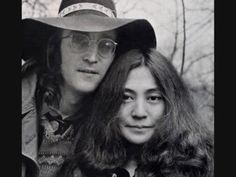"""John Lennon """"Woman""""  BEAUTIFUL SONG!  Always Loved it...This video had the best audio!"""