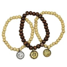 This bracelet helps in balancing Kapha and Vata Dosha...