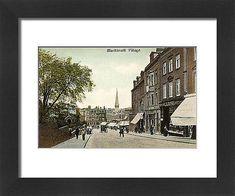 7 Best Blackheath Images Old London Old Photos London