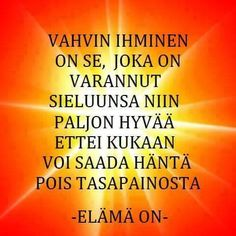 Finnish Words, Health, Quotes, Ideas, Qoutes, Salud, Quotations, Healthy, Quote