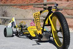 Pittsburgh Steelers Terrible Trike
