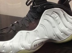 cheap for discount 1e841 0b4c4 Nike Air Foamposite One Prototype - SneakerNews.com