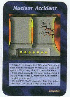 Illuminati Card Game 1995 - Imgur