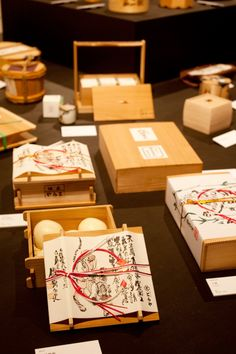 3 - TSUTSUMU -Traditional Japanese Packaging