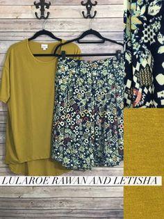 LuLaroe Irma and Madison  LuLaRoe Rawan and Letisha : ShoptheDubs.com