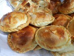 Panadinas di carciofi #bread #ricettedisardegna #cucina #sarda #sardinia #recipe #artichoke