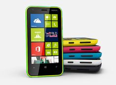 Nokia Lumia 620 es presentado oficialmente por sorpresa http://shar.es/6kqon