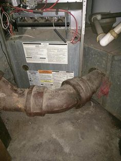 what a mess - http://www.hvac-hacks.com/what-a-mess-3/