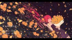 【猫村いろは】ヨルに帰る花【オリジナル曲】Nekomura Iroha