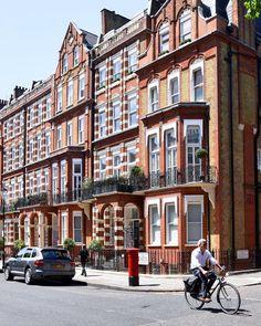Earl's Court London