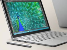 Начался выпуск ноутбуков Microsoft Surface Book следующего поколения; анонс ожидается не позднее апреля