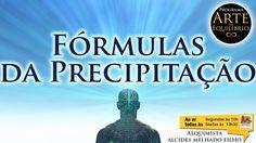 Arte do Equilíbrio - Fórmulas da Precipitação - Alcides Melhado Filho - ...