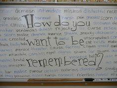 'YourKids' Teacher: Erasing Meanness