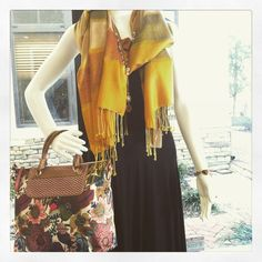 Fall weather is here, and we have the perfect outfit for you! Come in today! #danzar #danzarcorp #elan #elandress #banaris #banarisscarf #oilily #oililybag #accessories #fall #fallweather #fallstyle #fall2015 #dressup #dressdown #goingout #everydaystyle #igers #instastyle #igstyle #igjacksonville #igstaugustine #jacksonville #staugustine