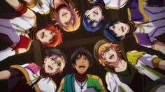 Resultado de imagen de uta no prince sama maji love