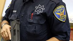 January 5, 2015 San Francisco Police Shoot Man Dead Who Challenged Officers with Fake Gun