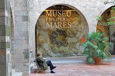 Museo Mares, abril 2014