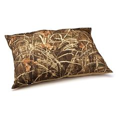 DMC Camo Pillow Pet Bed  ** Read more reviews of the product by visiting the link on the image.