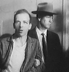 Could church have changed Lee Harvey Oswald? Alabama pastor who ...