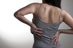 Are your habits setting you up for big-time back pain? #BackPain