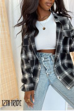 Trendy Fall Outfits, Casual School Outfits, Cute Comfy Outfits, Winter Fashion Outfits, Stylish Outfits, Winter School Outfits, Trendy Teen Fashion, Cute Everyday Outfits, Basic Outfits
