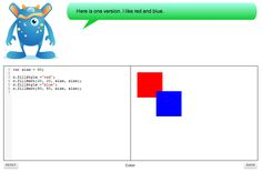 Code Monster – Coding For Kids