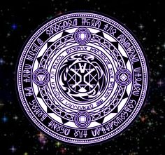 Selenes Takeover Magic Circle by Deyleirine on DeviantArt
