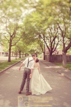 Trezzi Farm Wedding | Clane Gessel Wedding Photography #Candid #Wedding #Photography