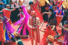 Groom Wear - The Dapper Groom! Photos, Hindu Culture, Beige Color, Groom Sherwani, Designer Groom Wear, Candid Clicks pictures, images, WeddingPlz