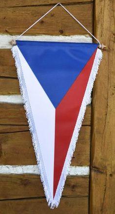 Flag Czech