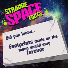 Here's a fun fact to celebrate the Galactic Gamble promotion - now at Major Tom