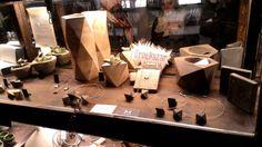 Per tutto febbraio 2016, fino alla prima settimana di marzo, i miei oggetti esposti alla Drogheria (piazza Vittorio Veneto 18/d, Torino) nell'ambito dell'evento Drog Design Days, promosso da Re.De. Studio