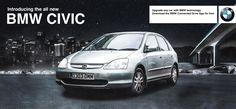 Bmw Civic