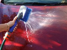 Car Wheel Brush -  http://www.amazon.com/Car-Wheel-Brush-SIMPLE-Cleaning/dp/B00LP80N5I