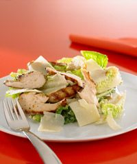Chicken Caesar Salad I