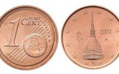 Il centesimo che vale 2.500 euro! Hai controllato nelle tue tasche? Controlla nelle tue tasche. Chi lo ha detto che le monetine sono inutili? Spesso facendo la spesa l'importo viene anche arrotondato e pur di non riempirci le tasche di monetine accettiamo. Qualora n #centesimo #euro #moleantonelliana