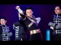 8 Điều Đặc Biệt Về Tỷ Phú Jack Ma ☆ Góc Trái Tim