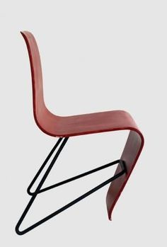 André Bloc - Bellevue chair, 1951 - #assises #seats #chair #chairdesign #chairideas