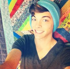 im in love with a youtuber