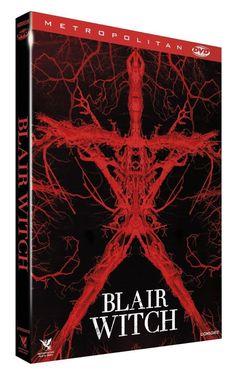 Blair Witch (2016) - DVD  NEUF