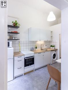 Flooring, Decor, Kitchen, Home, Kitchen Island, Home Decor