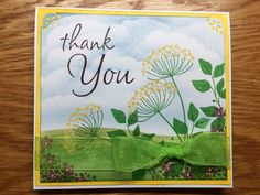 """Used Stampin Up """"Summer Silhouettes"""" stamp set   ~    http://www.stampinup.com/ECWeb/default.aspx  In case anyone would like to order anything to make their own cards :*"""