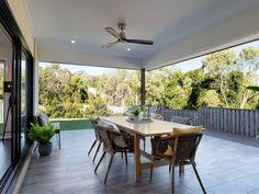 Backyard living, alfresco, outdoor dining, outdoor entertainment