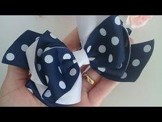 LAÇO ENCANTO🎀 - YouTube Green Ribbon, Diy Ribbon, Ribbon Hair, Hair Bow Tutorial, Cement Crafts, Princess Hairstyles, Boutique Hair Bows, Diy Hair Bows, Hair Beads