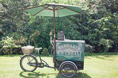 Icecream cart!