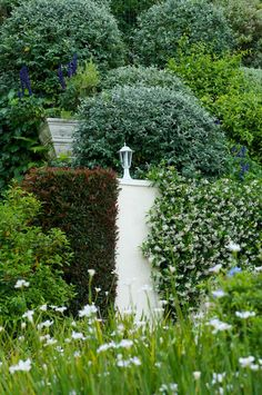 A once steeply sloping site overlooking False Bay and the Hottentots Holland Mountains has been transformed into a manicured, terraced garden that makes as much Holland, Garden Types, Contemporary Garden, Public Garden, Terrace Garden, South Africa, Outdoor Living, Herbs, Exterior